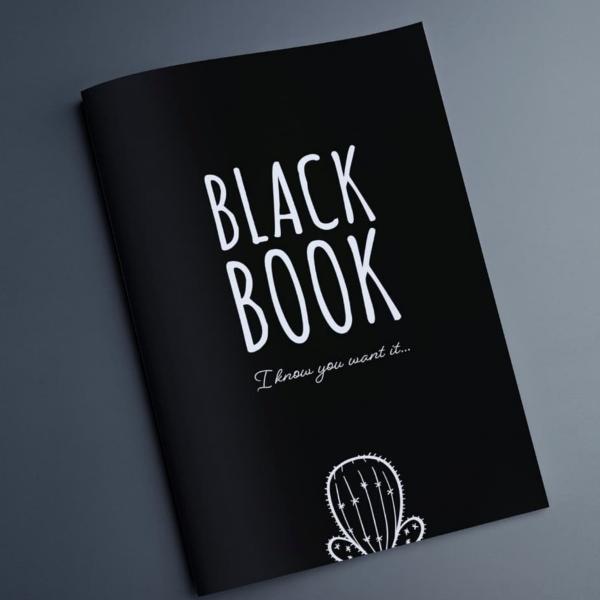 Black Book Blackspot