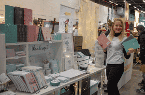 Wonderspot bei Holy Shit Shopping 2018