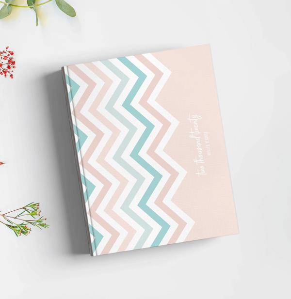 Wonder Planner 2020 - Wonderspot Kalender und Planer