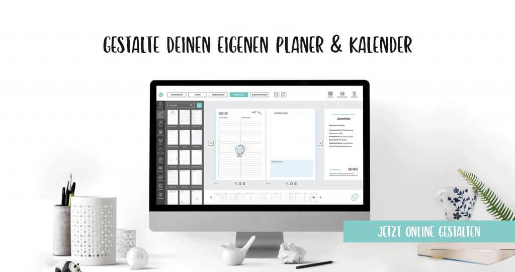 Wonderspot Wonder Designer Planner & Kalender