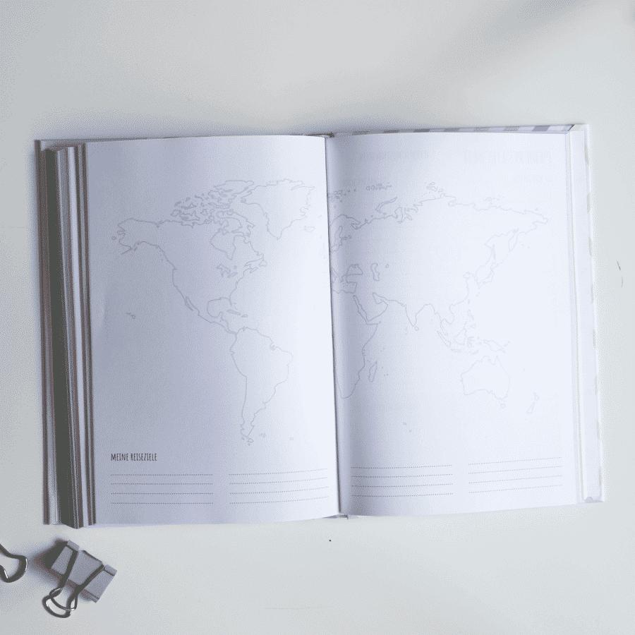 Wonder Planner - Kalender & Lebensplaner 2020 in A5 Wonderspot