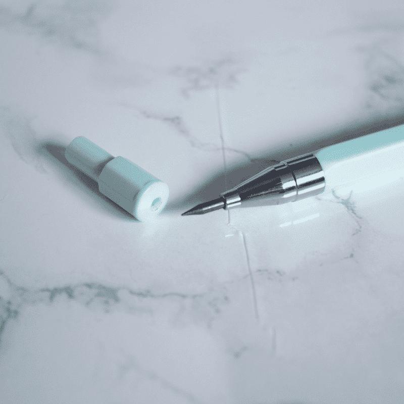 Druckbleistift 2mm Wonderspot Anspitzer