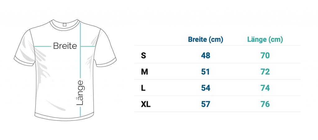 T-Shirts Wonderspot