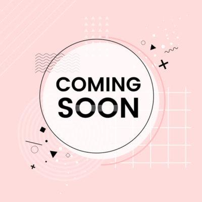Coming soon Wonderspot